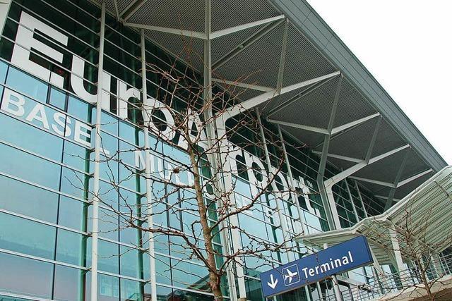 Großer Rat Basel segnet Steuer-Deal für Euro-Airport ab