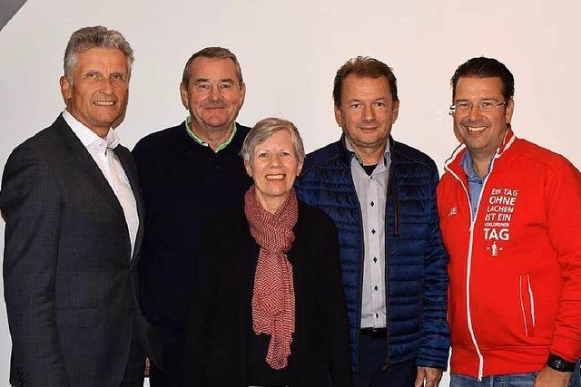 Lörracher Chinderlache kooperiert mit Dortmunder Kinderlachen