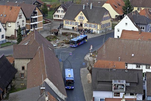 Gemeinderat streicht Riedbus-Linie