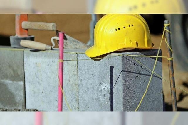 Müllheim passt Haushaltsplan an