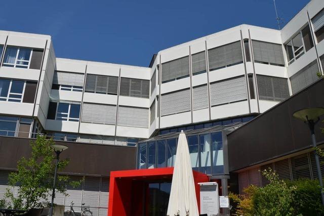 Spital Bad Säckingen wird geschlossen, stattdessen kommt ein Gesundheitscampus