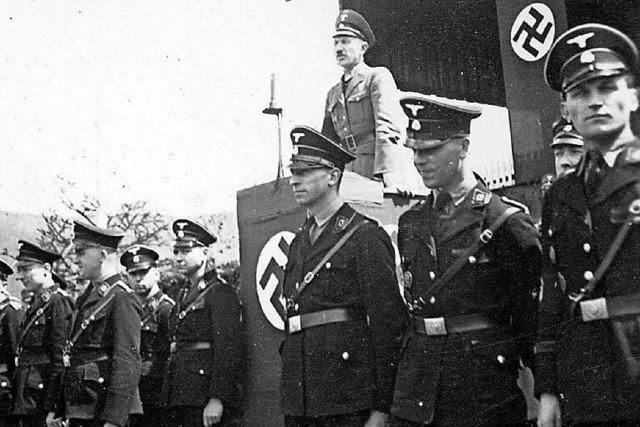 Waldkirch und die SS