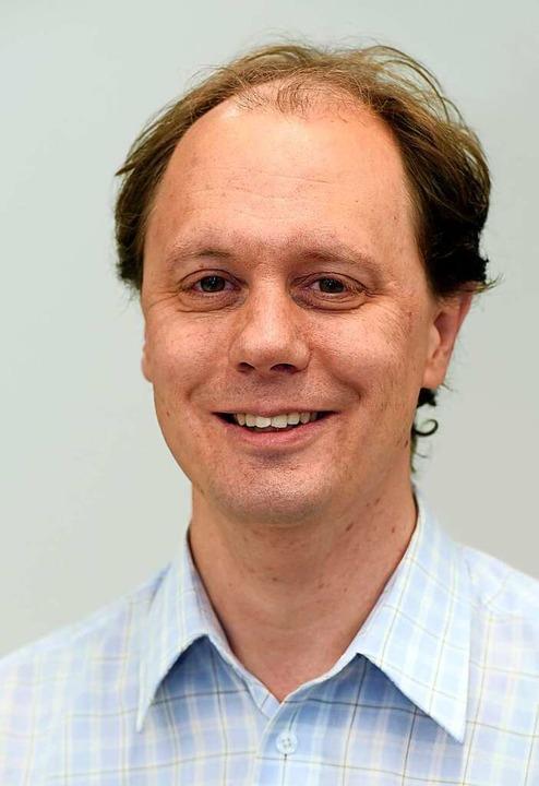 Manfred Kröber  | Foto: Thomas Kunz