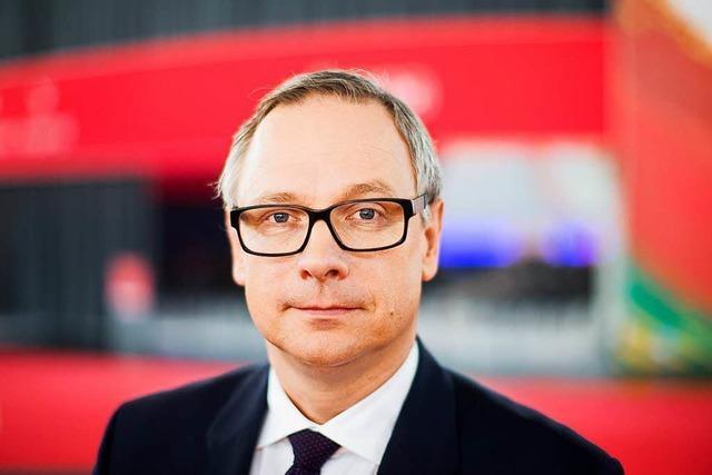 Sparkassenmanager kritisieren Verbandsboss wegen Steueraffäre