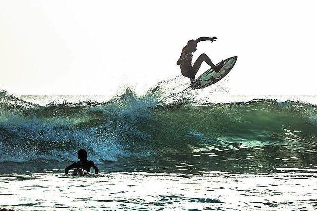 Beyond – ein Film über Surfen, Skaten, BMX-Fahren und Tanzen in Afrika