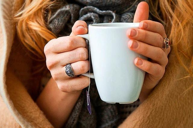Viel trinken bei einer Erkältung – stimmt das überhaupt?