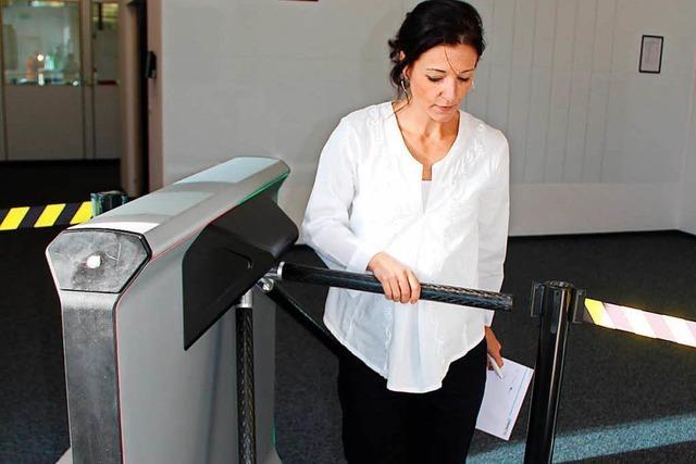 Magnetic Autocontrol aus Schopfheim öffnet jede Schranke