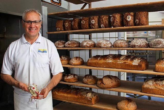 Vom Korn bis zum Brot – Die Bäckerei Trefzger in Schopfheim