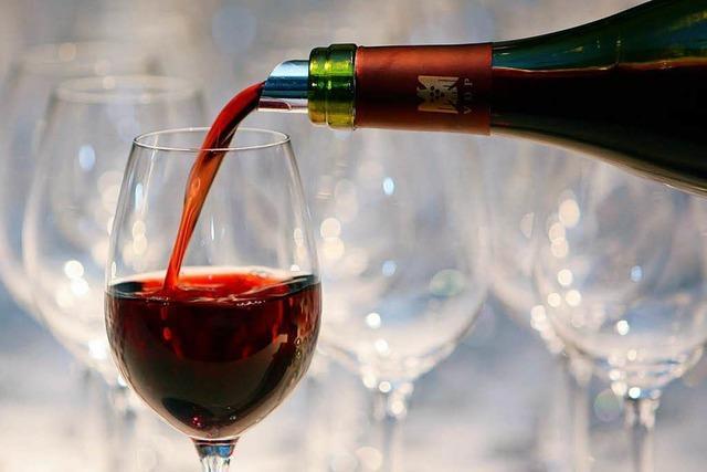 Das sind die aktuellen Top-10-Weine der Region
