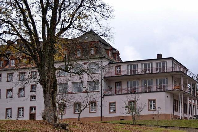 Erdgas soll im Sommer nach Friedenweiler kommen