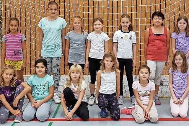 Das ABC des Handballspiels