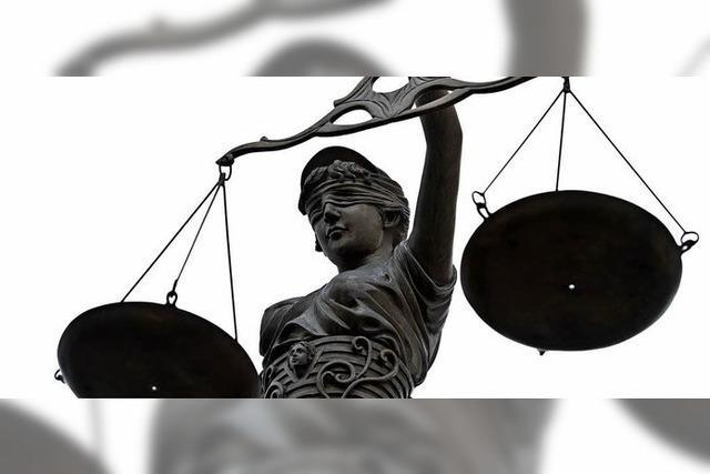 Verfahren gegen Zahlung von 750 Euro eingestellt