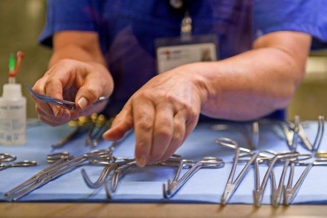 Ortenau-Klinikum: Kein Mitarbeiter wird entlassen