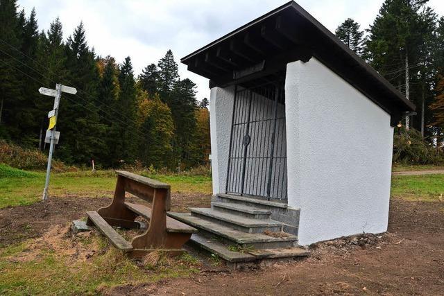 Streit um Antoni-Kapelle beigelegt