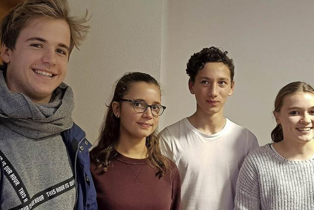 Neue Leitung für Jugendraum