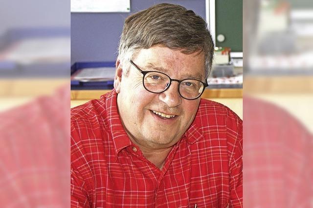 Schönenberg sucht neuen Bürgermeister
