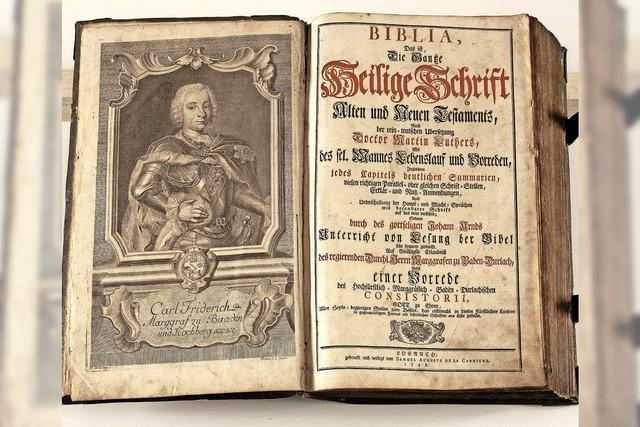 Frühe Stätten der Reformation