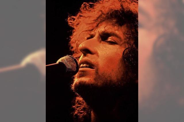 """Die neue """"Bootleg Series""""-Box spiegelt Bob Dylans Gospelphase"""