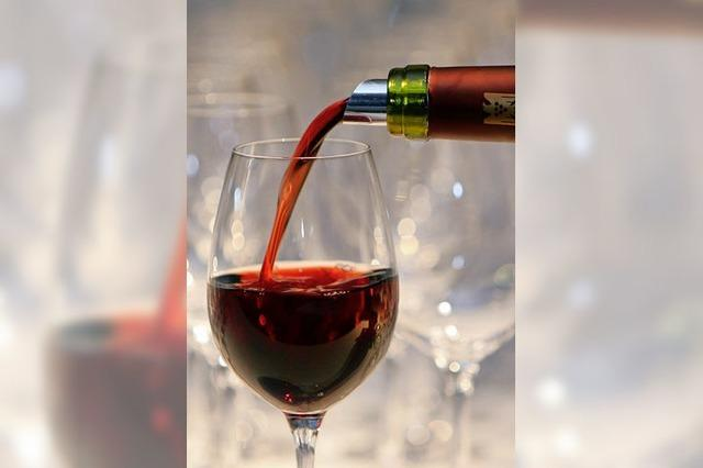 In der Ortenau reifen viele Top-Weine