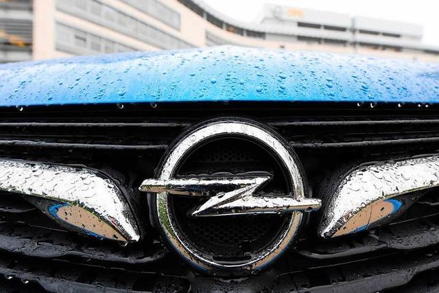 Opel will auf Kündigungen verzichten