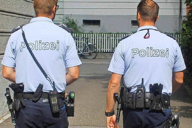 Zürcher Polizei nennt Herkunft von Tatverdächtigen nicht mehr