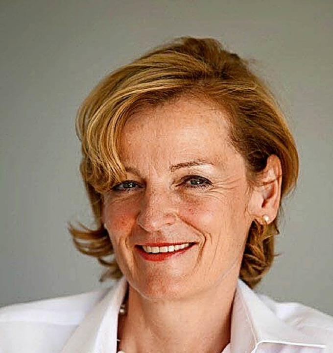 Andrea Lienhart