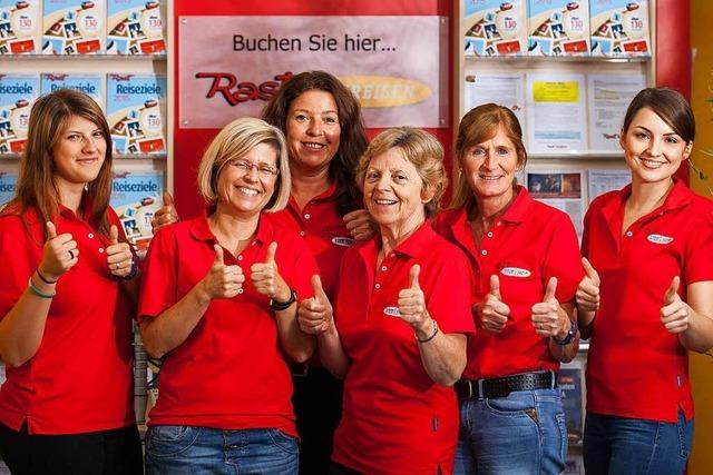 Urlaubsplanung von den Profis – Das Reiseland in Bad Krozingen