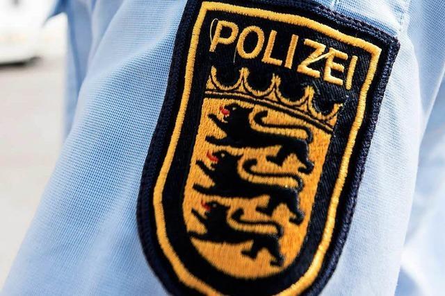 Scheibe an Auto in Lörrach eingeschlagen