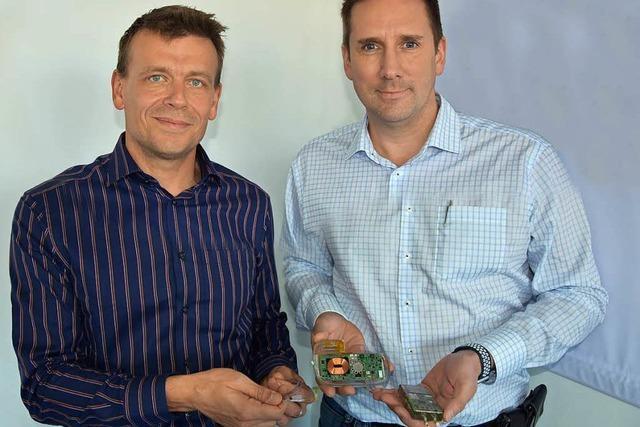 Neuroloop: Implantat gegen Bluthochdruck