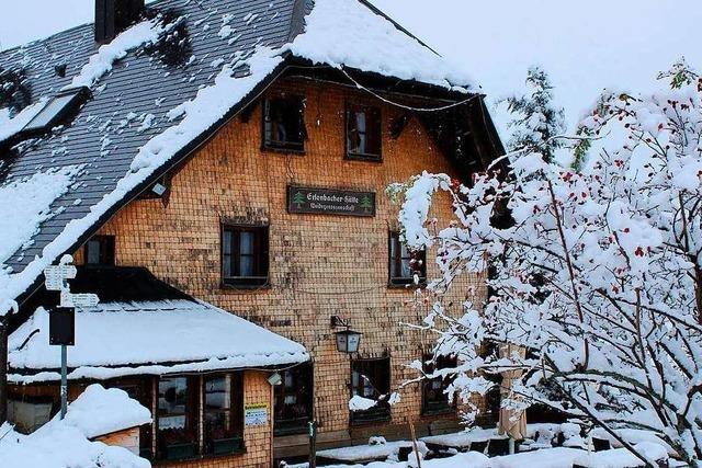Vertrag mit Pächtern der Erlenbacher Hütte gekündigt