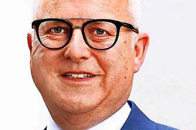 Thomas Burger ist neuer WVIB-Präsident