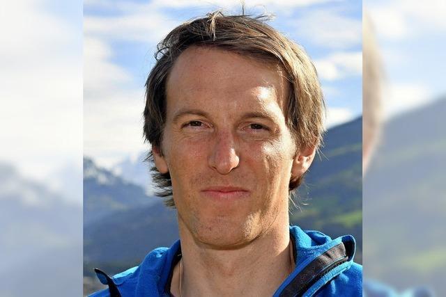 Fritz Dopfer startet wieder im Weltcup