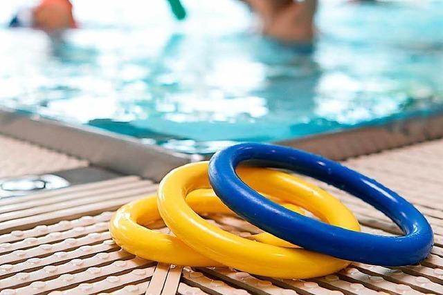 Schwerer Verdacht gegen Schwimmlehrer