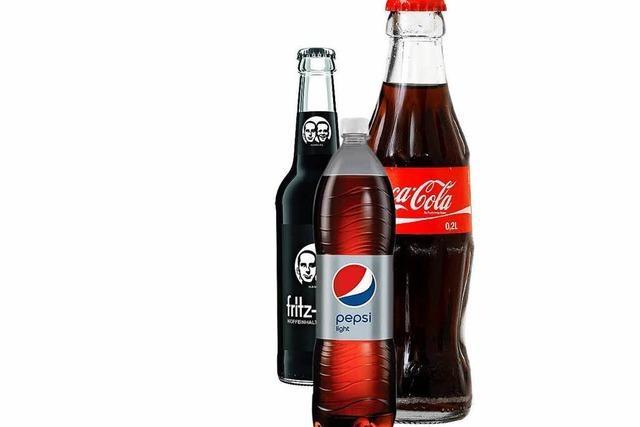 Soll man bei Durchfall Cola trinken?