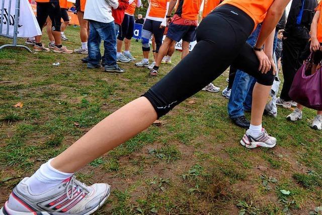 Schützt Stretching vor Verletzungen?