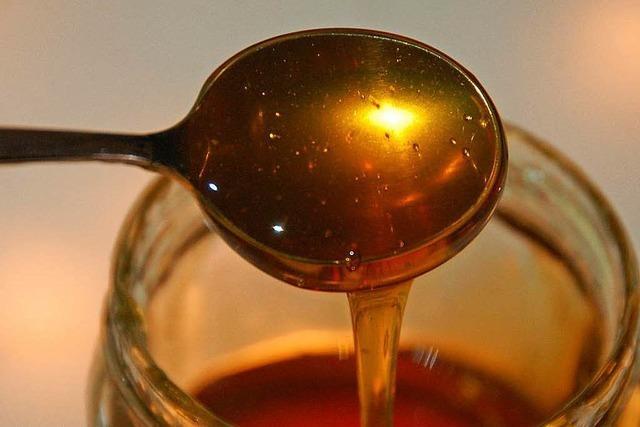 Warum ist mancher Honig flüssig, anderer aber fest?