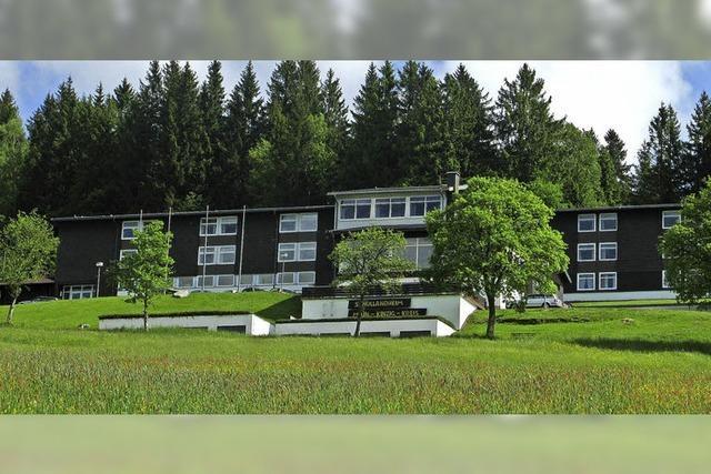 Schweizer übernehmen Gästehaus