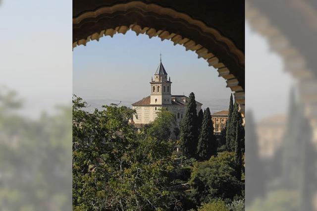 Freiburg will seine Städtepartnerschaft mit Granada erneuern