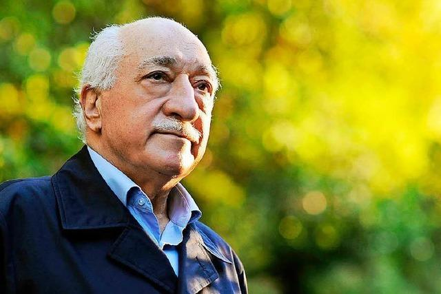 Wollte die Türkei Gülen in den USA entführen?