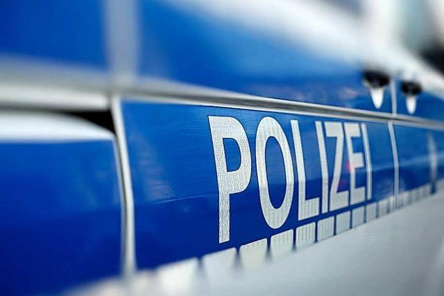 Einbruch in Gaststätte in der Lörracher Innenstadt