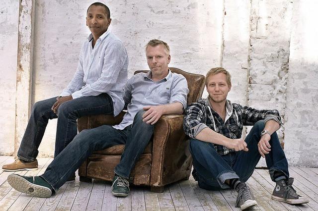 Tingvall Trio gibt am Samstag, 18. November, Konzert im Sedus Stoll Werk in Dogern