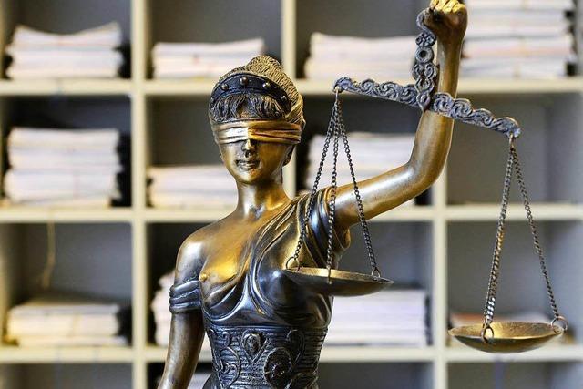 Mann für Messerangriff an Ampel zu sieben Jahren Freiheitsstrafe verurteilt
