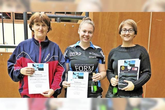 TTF Stühlingen gewinnt 8:1 gegen TTC Frickenhausen
