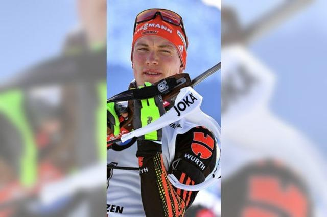 Erfolgreichster Biathlonwinter aller Zeiten