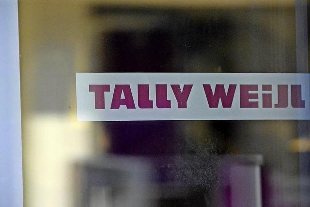 Lutz verteidigt Pläne von Tally Weijl