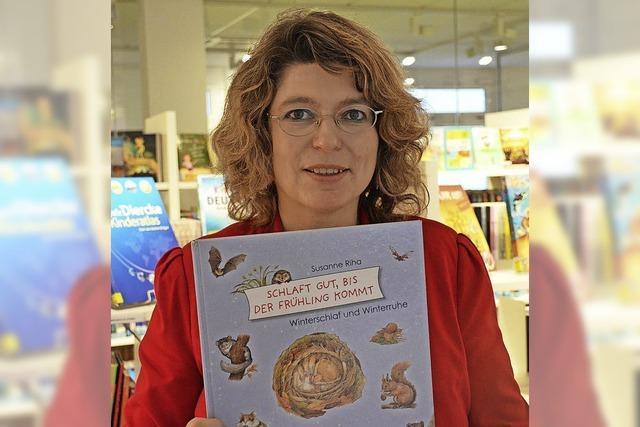Im Südlichen Breisgau beteiligen sich viele Akteure am bundesweiten Vorlesetag am Freitag