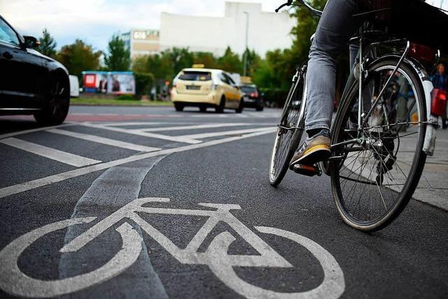 Studie: Verkehr im Land muss massiv geändert werden