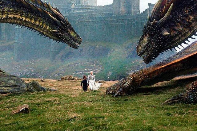 Wie sich Touristenmassen auf die Spuren von Game of Thrones begeben