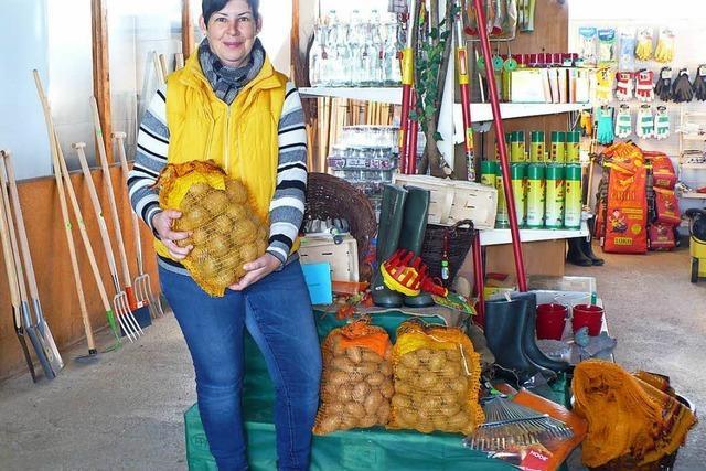Trotz guter Böden gibt es kaum noch Kartoffelbauern