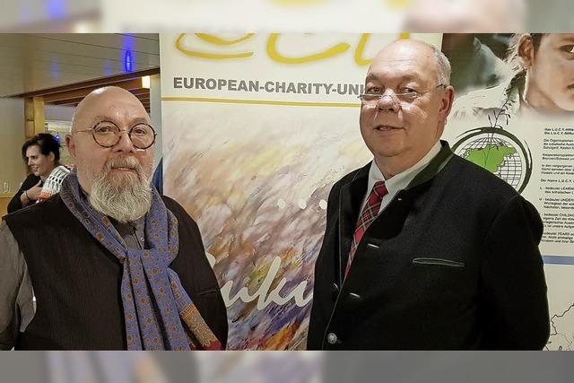 10. Herbstakademie der European-Charity-University